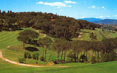 The Radar Golf