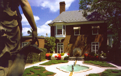 Hillwood Museum and Gardens