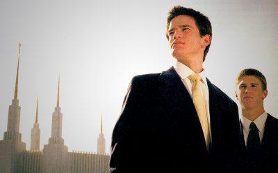 My Son the Mormon
